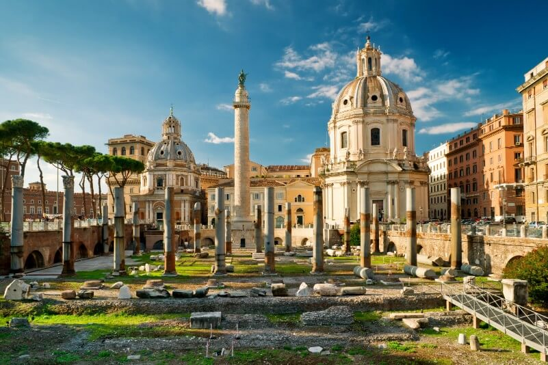 rondreis Noord Italië