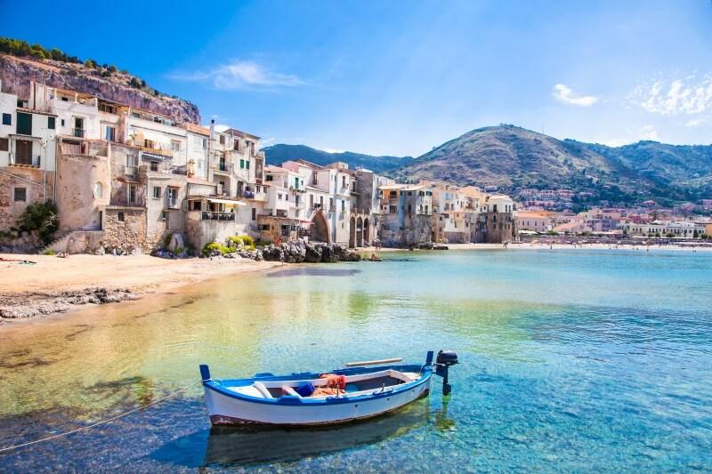 rondreis highlights van Sicilië