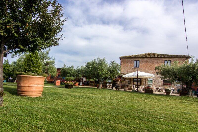 Italie - villa
