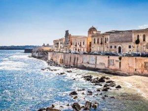 Fly-drive De charme van Sicilië
