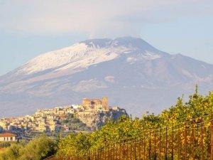 Fly-drive Karakteristiek Sicilië