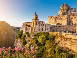 Fly-drive Zuid-Italië & Amalfikust