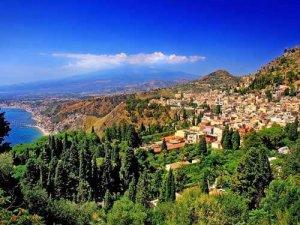 Rondreis Zuid Italië & Sicilië