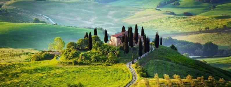 Toscane Fundadore
