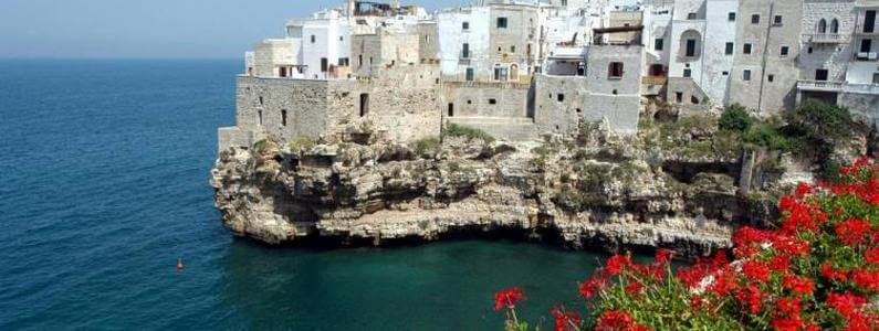 Puglia rondreis Fundadore