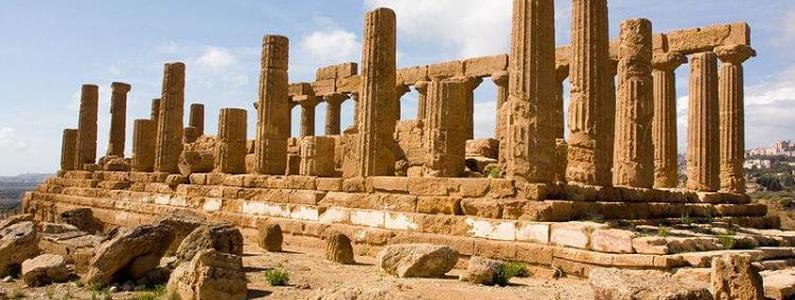 Sicilië Fundadore