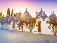 Wandelvakantie Italië - Het prachtige zuiden van Puglia