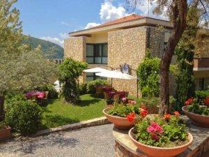 Zuid-Italië & Amalfikust+Solofra Palace Hotel & Resort