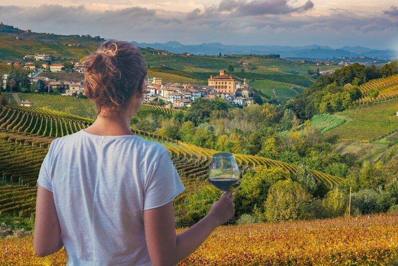 Rondreis Noord Italië - Piemonte