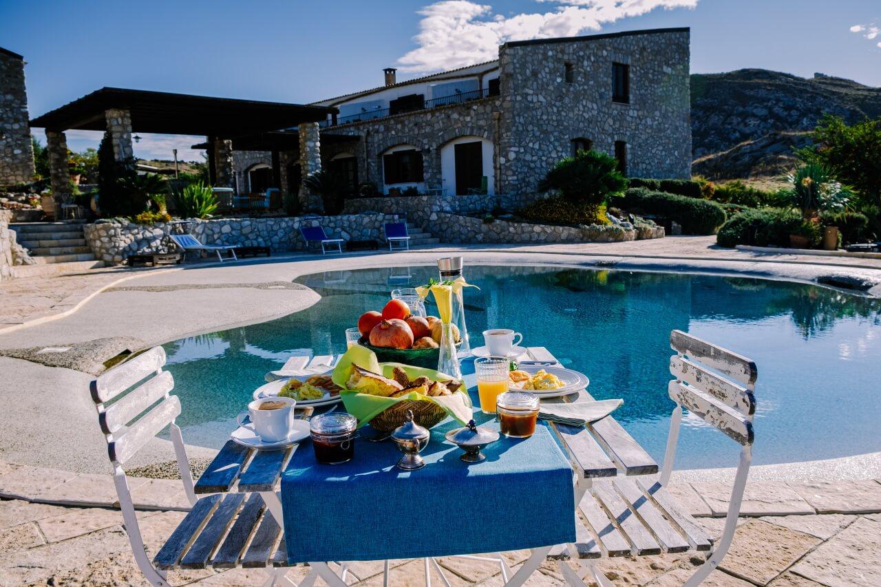 Bed & breakfast Sicilië